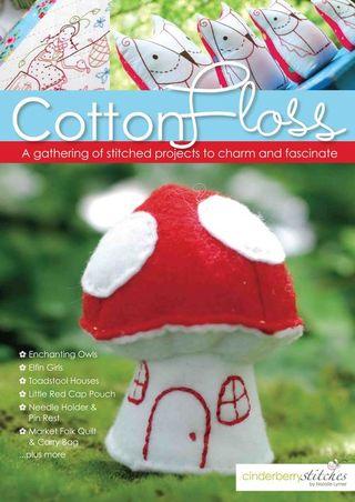 Cotton Floss