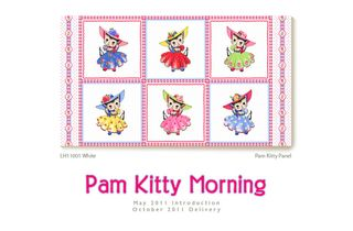 PamKittyMorning