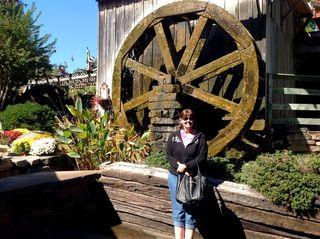 Me wheel