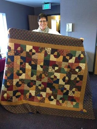 Mackinawlynnequilt